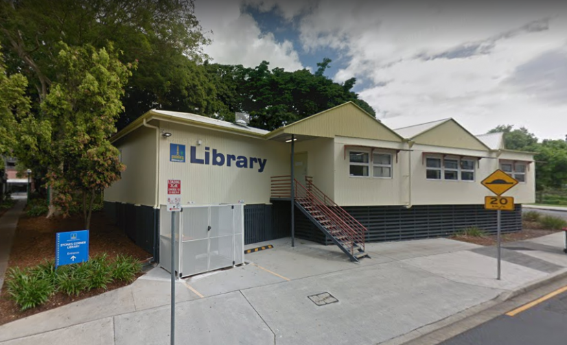 70-Year-Old Stones Corner Library All Set for $600,000 Makeover