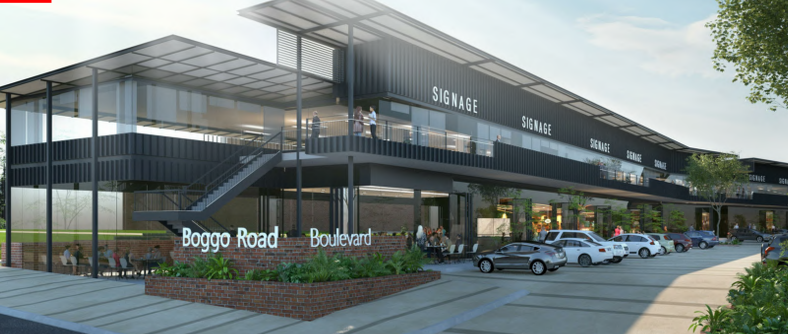 Proposed Retail Centre Next to Boggo Road Gaol Attracts Strong Opposition