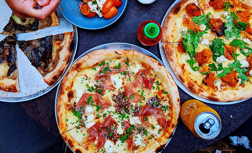 Indulge in All the Pizza You Can Eat at Woolloongabba's Superfly Pizza